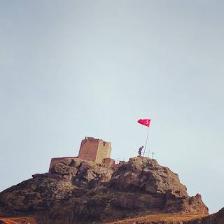 şebinkarahisar kalesi kısa bilgi şebinkarahisar tarihi yerler giresun tarihi yerler listesi
