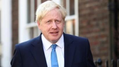 Perdana Menteri Inggris Positif Virus Corona atau COVID-19