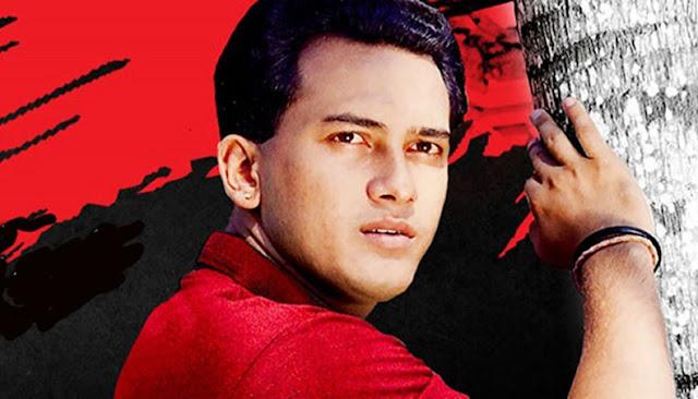 Salman Shah Biography