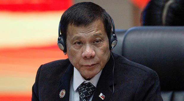 Wali Kota di Filipina Tewas Ditembak