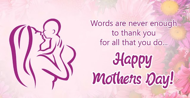 Heart touching Mothers day quotes for MOM 2021