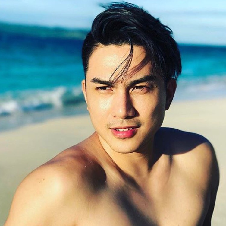 So Handsome And Yummy Stalk Him On Instagram Jaime_sy
