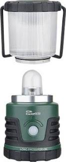 Beste campinglamp test: LiteXpress