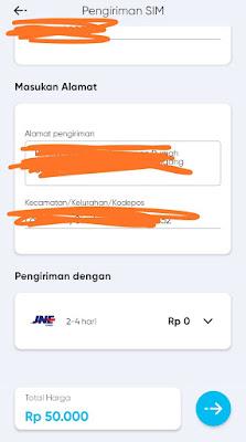Cara Pesan Kartu Perdana Hup Indonesia