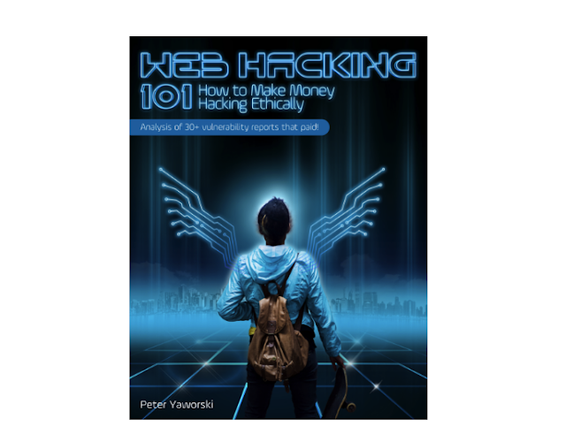 Web Hacking 101 Ebook
