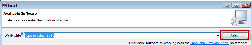 Infallible Techie: How to install TFS plugin in Eclipse?