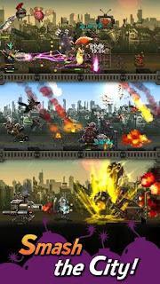World Beast War apk mod