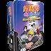 Llega el juego de cartas Naruto Shippuden Village Defenders