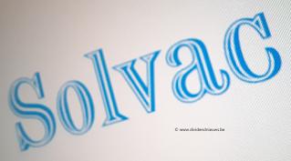 Aandeel Solvac dividend 2020