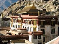 อารามเซรา (Sera Monastery)