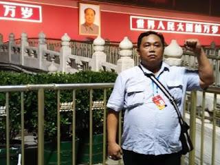 Arief Poyuono: Nobar Film G30S/PKI Harus Dilarang Keras Saat Pandemi
