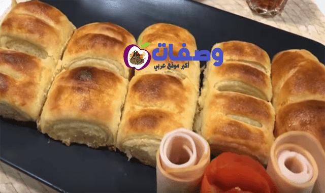 الفطاير المورقة فاطمه ابو حاتي
