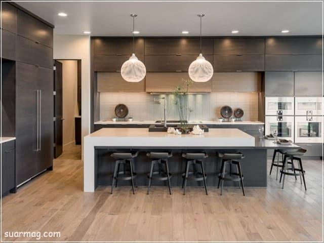 اسعار المطابخ الخشب 2020 15   Wood kitchen prices 2020 15