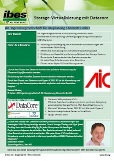 Leistungsverbesserungen bei der AIC Ingenieurgesellschaft