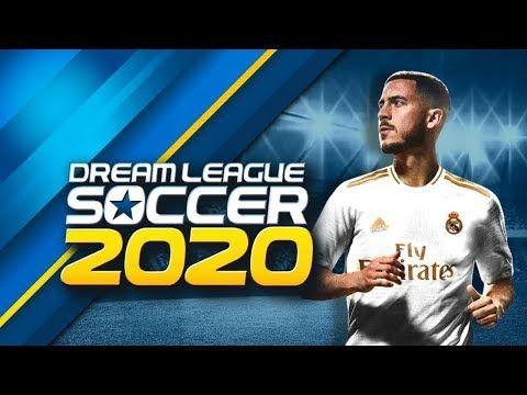 Download Dream League Soccer 2020 Mod Money apk