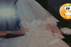 بالفيديو.. العريس يسيب الفرح بعد ما شاهد رقص العروسة واستفزازها لة !! رد فعل العروسة غريب