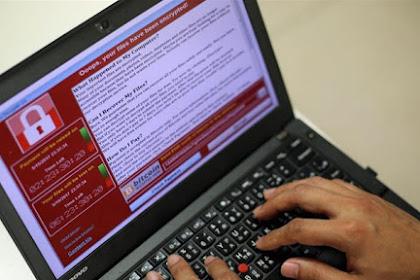 Download Patch MS17-010 Pencegah Virus Ransomware WannaCry Update Full (Cara Mengatasi Virus Ransomware)