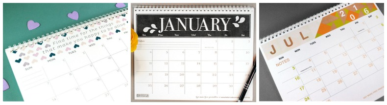 plánovací kalendář 2016 ke stažení