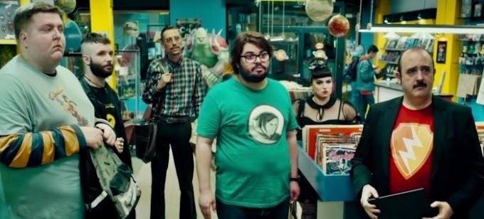 Trailer de Origenes secretos, una cinta de Frikis y asesinatos en Netflix