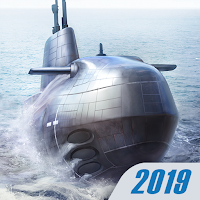 World of Submarines (Instant Kill - Rapid Fire) MOD APK
