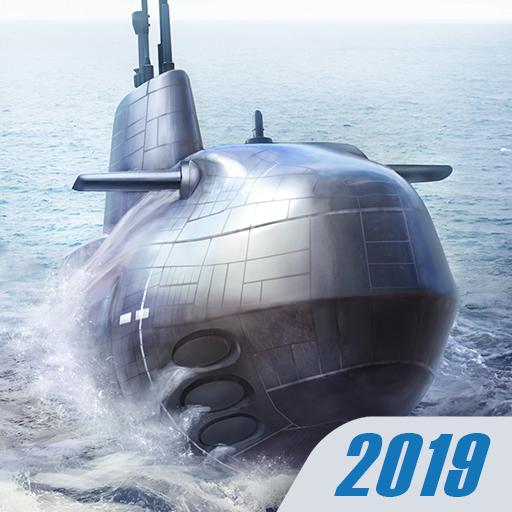World of Submarines - VER. 2.0.1 (Instant Kill - Rapid Fire) MOD APK