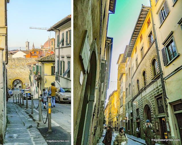 Oltrarno, Florença