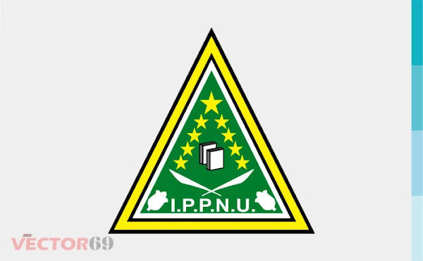 IPPNU (Ikatan Pelajar Putri Nahdlatul Ulama) Logo - Download Vector File SVG (Scalable Vector Graphics)