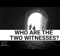 Who are the two Witnesses in Revelation 11?