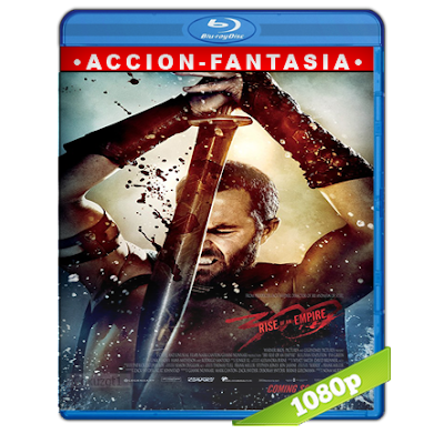 300 El Nacimiento De Un Imperio (2014) BRRip Full 1080p Audio Trial Latino-Castellano-Ingles 5.1