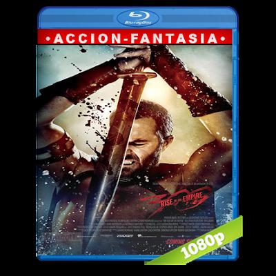 300 El Nacimiento De Un Imperio (2014) BRRip Full 1080p Audio Trial Latino-Castellano-Ingles 5.1