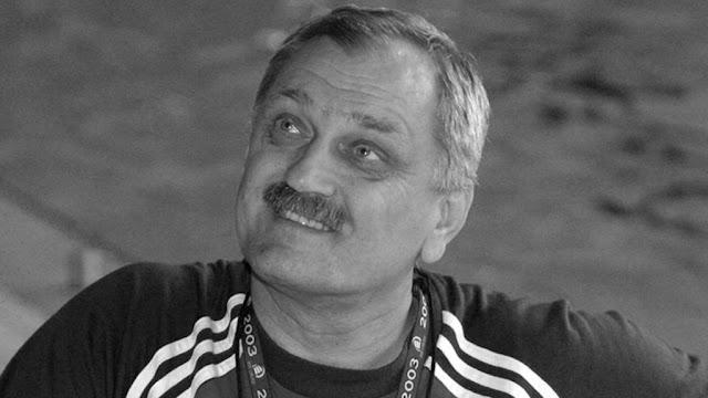 Elhunyt az olimpiai, világ- és Európa-bajnok vízilabdázó
