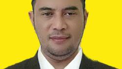 Kalah Dalam Pencalonan Kades PAW Rawaboni, Asep Saifulloh Tetap Jadi Garda Terdepan Masyarakat