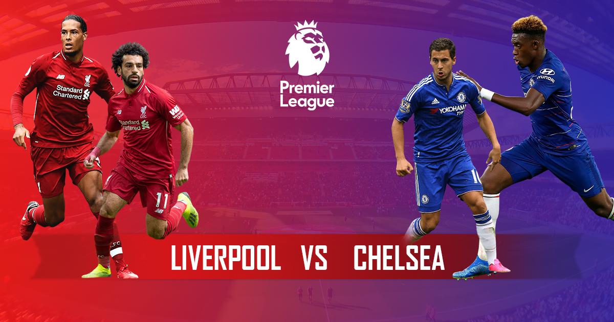 مشاهدة مباراة ليفربول وتشيلسي بث مباشر يلا شوت الجديد 22-7-2020 الدوري الانجليزي