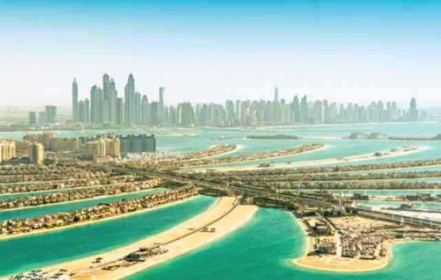 أفضل وجهات سياحية في مدينة دبي الإماراتية
