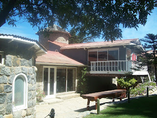 Pablo Neruda Chile,Tour a la casa de Pablo Neruda, La Casa Museo de Pablo Neruda