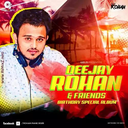 deejay-rohan-x-friends-album