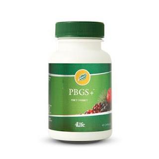 4Life Transfer Factor PBGS+