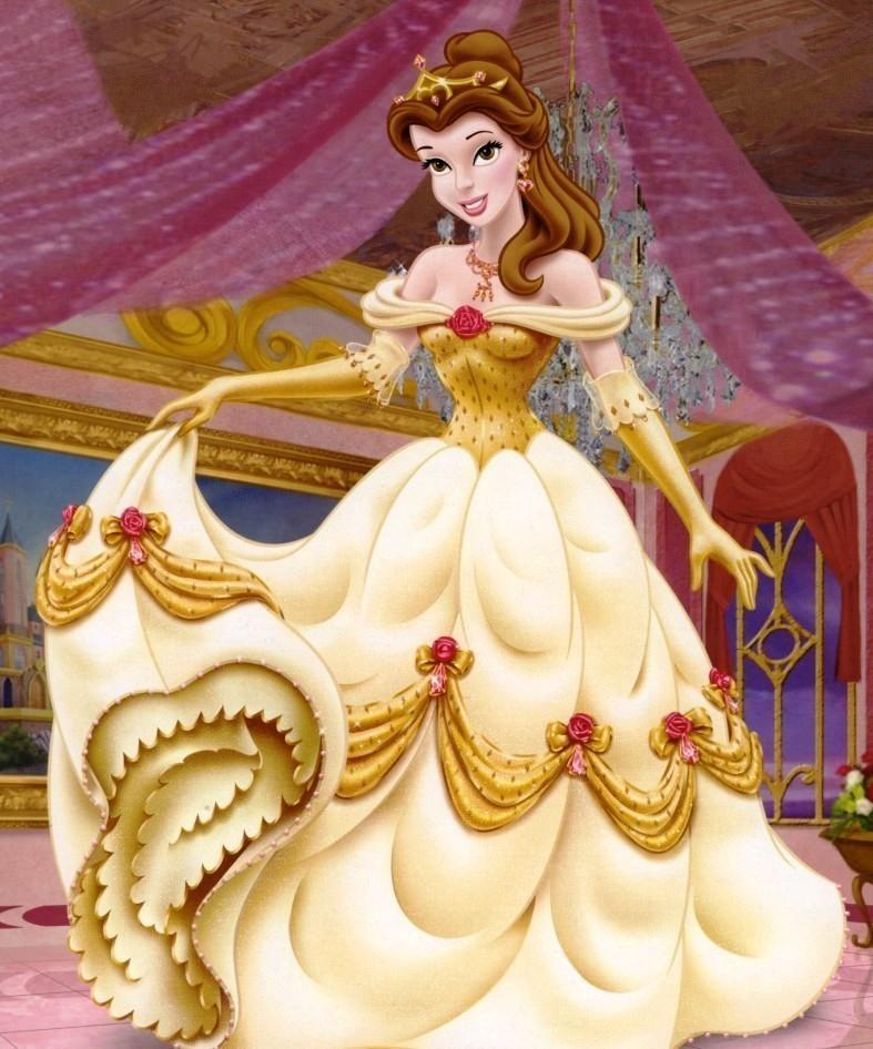 disney princess hot - photo #34