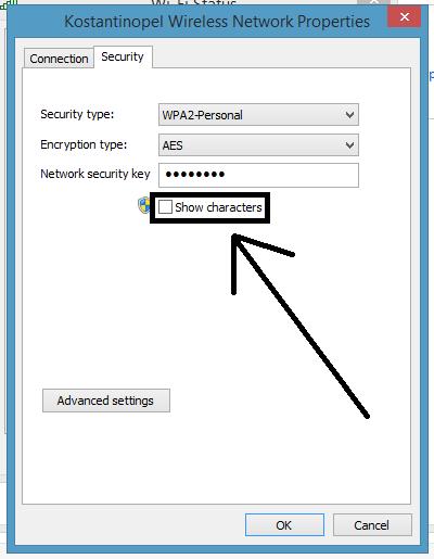 2 Comment afficher les mots de passe WiFi jamais connectés sur un PC