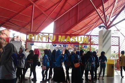 KUMPULAN FOTO SISWA SISWA STUDY WISATA MTs MMH DI JATIM PARK BATU MALANG (PART 2)