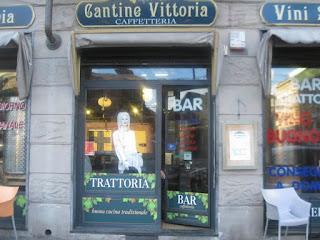 Cantine Vittoria Torino