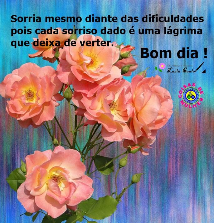 differently 3689e bc07f Mensagem | Facebook | Bom dia. - Roda Cultural Mensagens