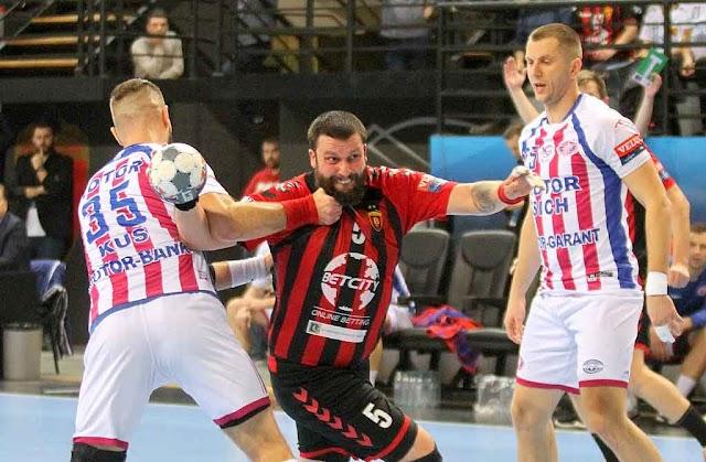 RK Vardar Skopje sichert CL Achtelfinalteilnahme