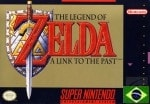 The Legend of Zelda - Link to Past (PT-BR)