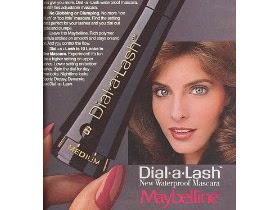 Flashback: Maybelline Dial-A-Lash
