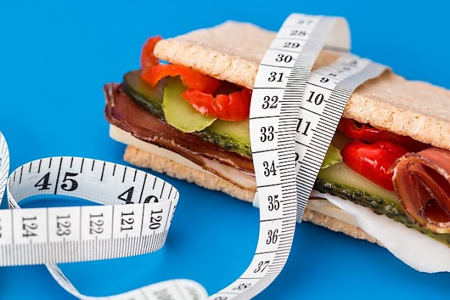 4 important questions answered before dieting