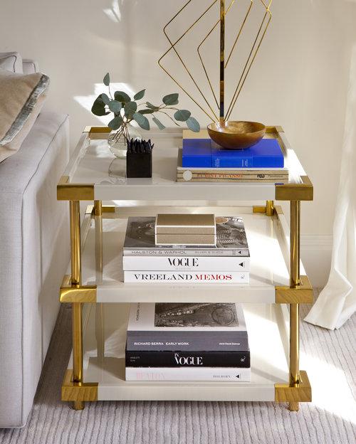 Décor Inspiration | Interior Designer: Alyssa Kapito Interiors