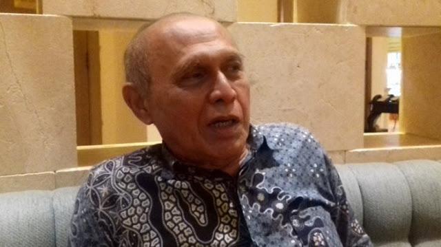 Soal Isu PKI, Pemerhati Psikolog Politik UI: Pak Kivlan Sepertinya Terlalu Baper