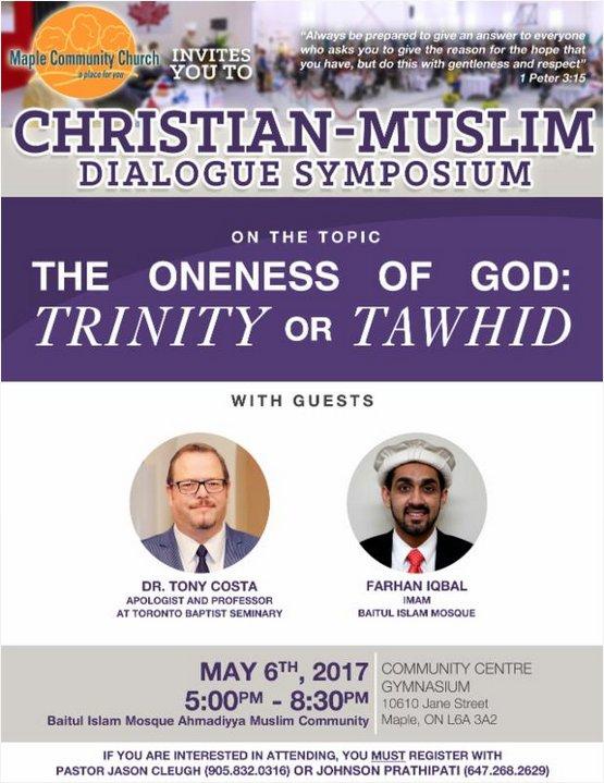 Suhaib webb homosexuality and christianity
