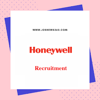 Honeywell Off Campus 2019 for Engineering Graduates 2018 & 2019 passed out